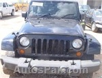 Picture 2008 Jeep Wrangler Unlimited