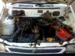 Picture Sale on Mehran, CNG Life Time Paid Rs. 265000