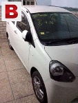 Picture Daihatsu Mira E: S Eco Idle MODEL — Lahore