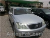 Picture 2005 Toyota Crown