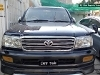 Picture Toyota Land Cruiser - 4.7L (4700 cc) Black