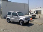 Picture Suzuki Jimny Jeep Imported -14