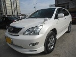 Picture Toyota Harrier 240 G