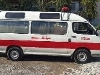 Picture Toyota Hiace High-Roof 3.0 1997