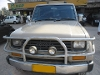 Picture Toyota Land Cruiser