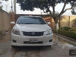 Picture Toyota Corolla Axio 1.5 G for Sale in Peshawar