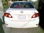 Picture 2010 Toyota Corolla for sale in Lahore