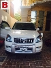 Picture Land cruiser prado TZ — Peshawar