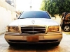 Picture Mercedes Benz C Class C 180 1995 FOR SALE IN...