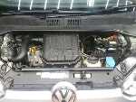 Picture Volkswagen up