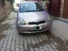 Picture Toyota vitz registered — Islamabad