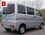 Picture Nissan Clipper imp 2014 HIGH ROOF with New...