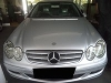 Picture Mercedes-Benz C-Class 2007 for Sale