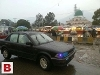 Picture Toyota corolla 89 Sunroof — Rawalpindi