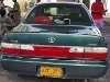 Picture Indus corolla 2000