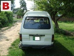 Picture Suzuki carry Dabba Bolan excellent — Sialkot