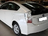 Picture 2010 Toyota Pirus for sale in Lahore