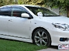 Picture Used toyota corolla axio 1.5 g