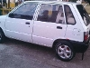 Picture Mint condition mehran vx — Islamabad