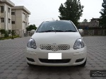 Picture Toyota Vitz 1.3 FL for Sale in Islamabad