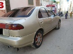 Picture Nissan Sunny A