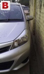 Picture Toyota vitz model — Islamabad