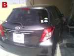 Picture Unregistered vitz for sale — Islamabad