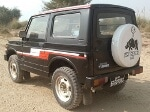 Picture Suzuki jimny jeep for sell