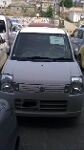 Picture Suzuki Alto 2007 white color For Sale in Islamabad