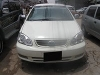 Picture Toyota Corolla 2002 for Sale