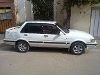 Picture Toyota Corolla SE Saloon Limited Edition 1986...