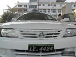 Picture Nissan AD van for Sale in Lahore