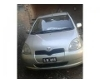 Picture Toyota Vitz Model 2001 Good Condition For Sale...
