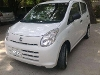 Picture Suzuki Alto Fresh Car New Shape — Peshawar
