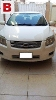 Picture Toyota Corolla Axio 1.5 X Islamabad registered...