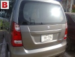 Picture Wagon R for sale — Islamabad