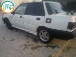 Picture Honda civic 87 available in nowshera: