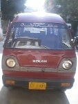 Picture Suzuki bolan hiroof 99 cng red color for sale