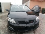 Picture New Car Toyota Model Corolla Xli For Sale