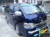 Picture Toyota HiAce Commuter Dual A/C Std. Roof 15...