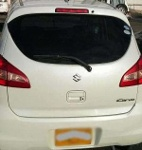 Picture Suzuki Cervo Other 2007 FOR SALE IN Karachi,...
