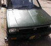 Picture 1986 Subaru Justy Other