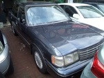 Picture 1991 Toyota Crown Automatic