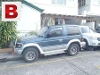 Picture Mitsubishi Mini pajero 3 door or 5 door plz...