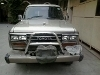 Picture Toyota land cruiser 1986 for sale