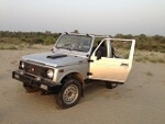 Picture Jeep Suzuki Series Sj410 Soft Top For Sell