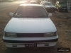 Picture Toyota Corolla SE Saloon for Sale in Peshawar