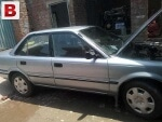 Picture Corolla 88 Royal car — Lahore
