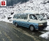 Picture Toyota Hiace GL Model — Islamabad