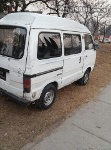 Picture Suzuki carry daba -97